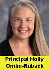 Dr. Holly Omlin-Ruback