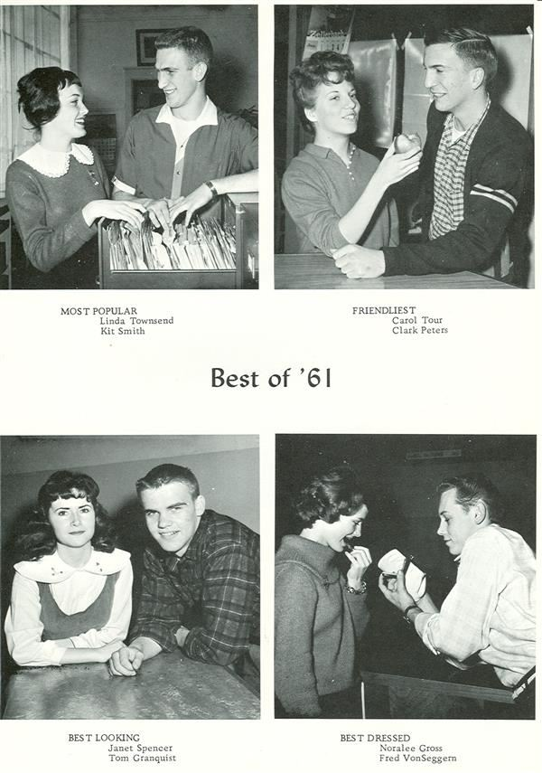 1961 Best Of pictures