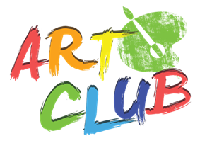 Art Club Header