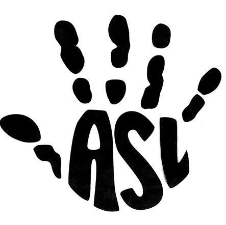 Image result for american sign language club