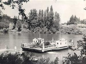 The Boones Ferry
