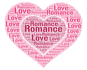 Romance & Love List