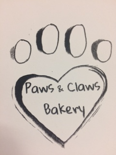 paws claws logo