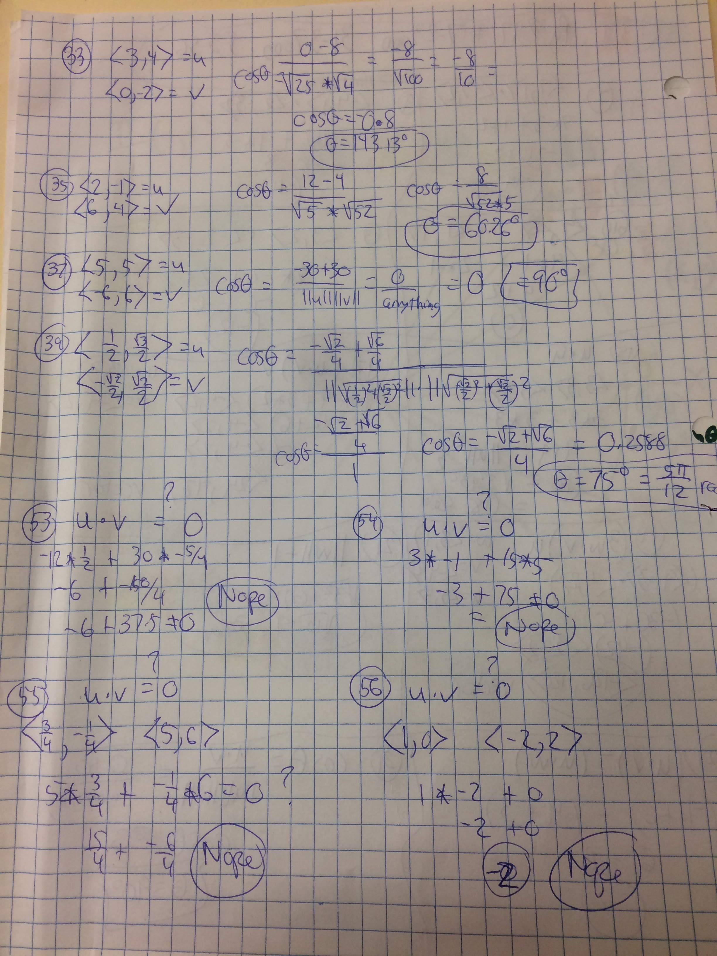Ewbank Kenny Trigonometry Calendar