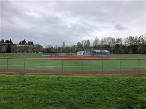 Lighting will be installed at the Wilsonville High softball field.