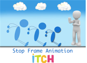 Stop Frame Animation ITCH