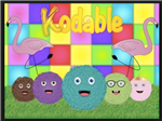 Kodable button