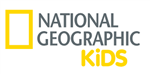 National Geographic Kids buttons