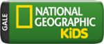 National Geographic Kids button