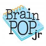 BrainpopJr button