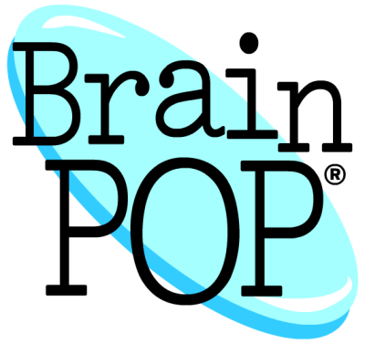 Brainpop button