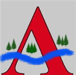 Athey Creek Middle School Logo.