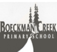 Boeckman Creek Primary logo.