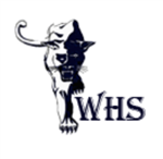 Wilsonville High Logo.