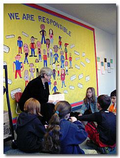 Classroom - jStickney