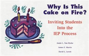 Why Is This Cake On Fire - Title Image