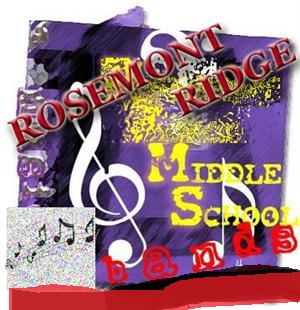 Rosemont Ridge Middle School Bands and Orchestras