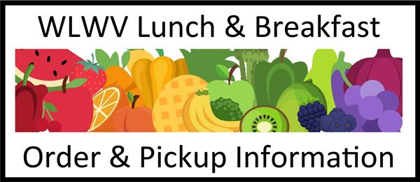 WLWV Lunch & Breakfast