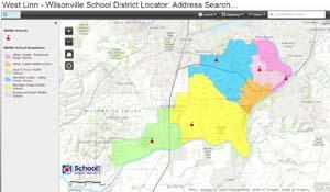 School Locator Effective 2017-18