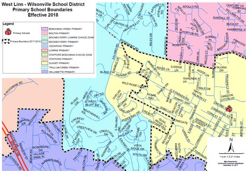 Registration Information District Maps School Locator