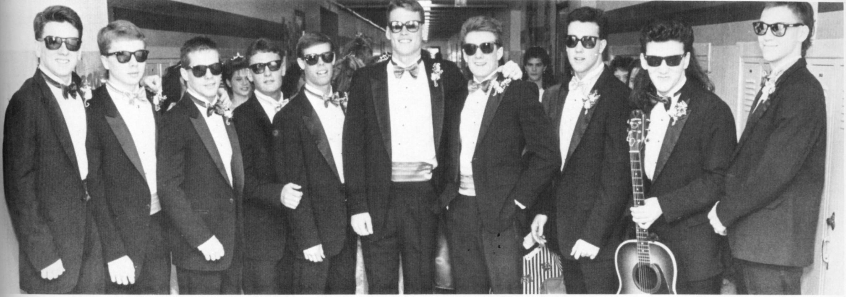 download ZAK München 1987: Band