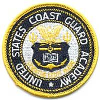 Coast Guard logo