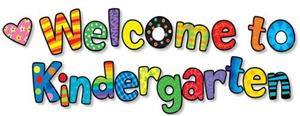 welcometokindergarten